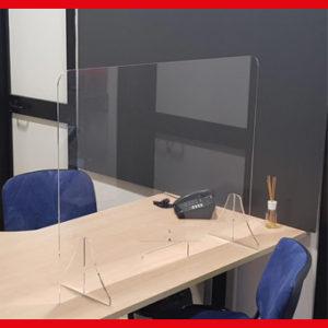 Sistemi di protezione per Uffici, Negozi e Aziende