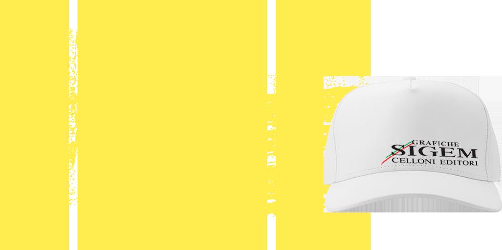Cappellino Sigem