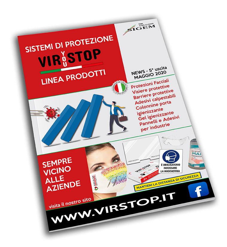 Catalogo Virstop