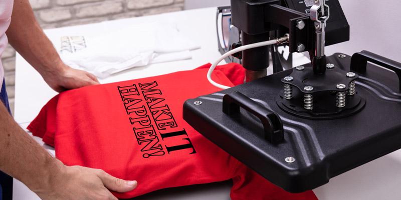 Personalizzazione magliette