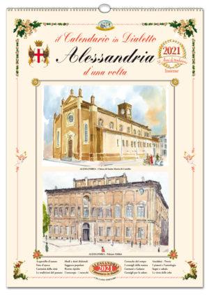 calendario dialetto 001 Alessandria