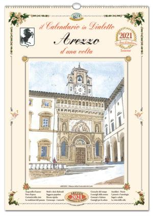 calendario dialetto 004 Arezzo
