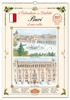 calendario dialetto 005 Bari