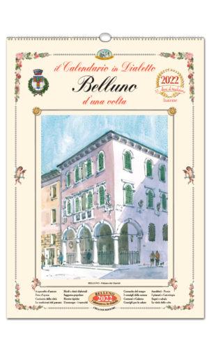 BELLUNO