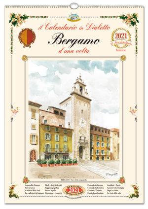 calendario dialetto 006 Bergamo