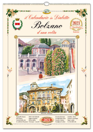 calendario dialetto 008 Bolzano