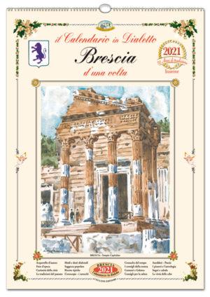 calendario dialetto 009 Brescia