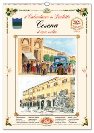 calendario dialetto 013 Cesena