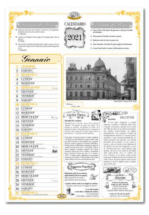 calendario dialetto 008 interno Bolzano