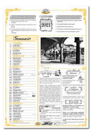 calendario dialetto 030 interno Lodi