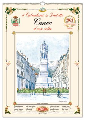 calendario dialetto 016 Cuneo