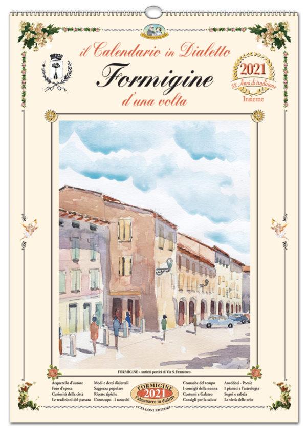 calendario dialetto 023 Formigine