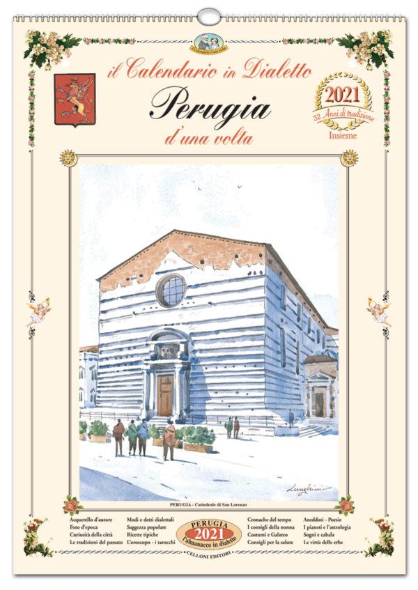 calendario dialetto 042 Perugia