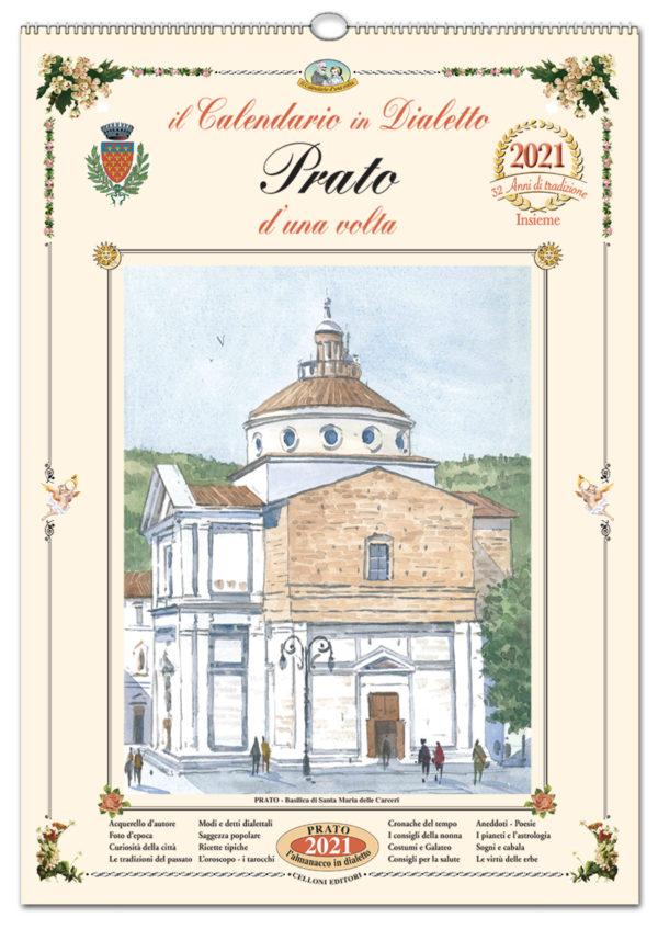 calendario dialetto 096 Prato