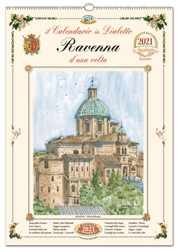 calendario dialetto 048 Ravenna
