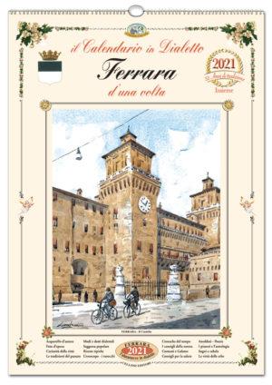 calendario dialetto 018 Ferrara