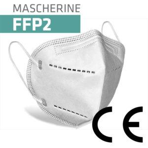 mascherine ffp2 certificate